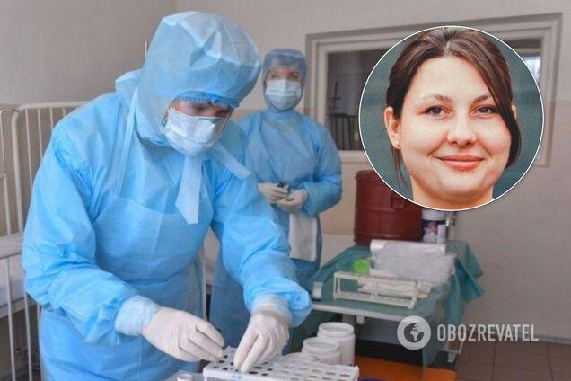 У мешканки Чернівецької області підтвердили коронавірус