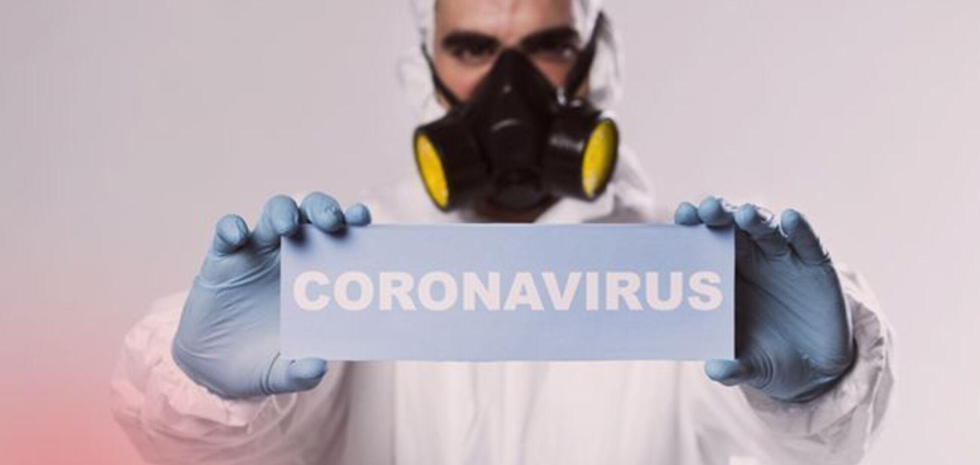 Коронавірус атакує Україну та світ: дані на 19 березня. Постійно оновлюється