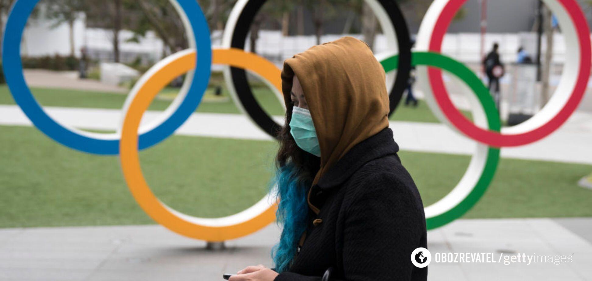 Пандемия коронавируса и Олимпиада: Трамп сделал заявление