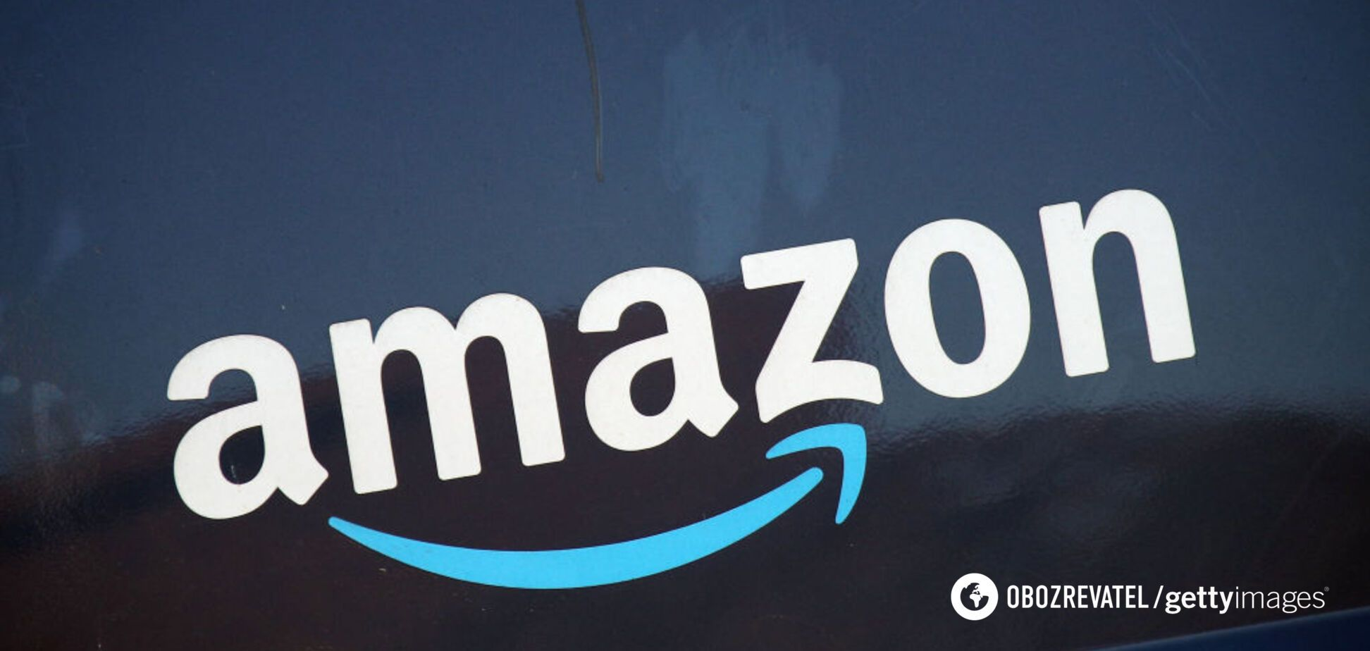 Акції Amazon подорожчали до історичного максимуму