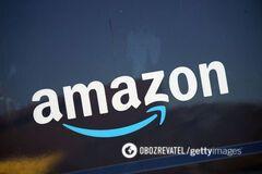 Акции Amazon подорожали до исторического максимума