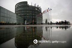 Европарламент срочно соберется из-за пандемии коронавируса