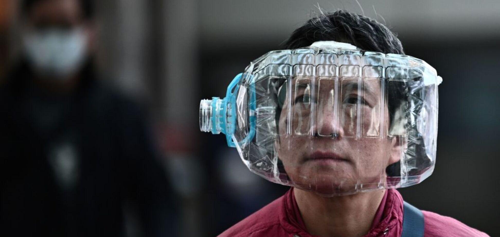 Выкройки маски из хлопка и марли: как правильно сшить