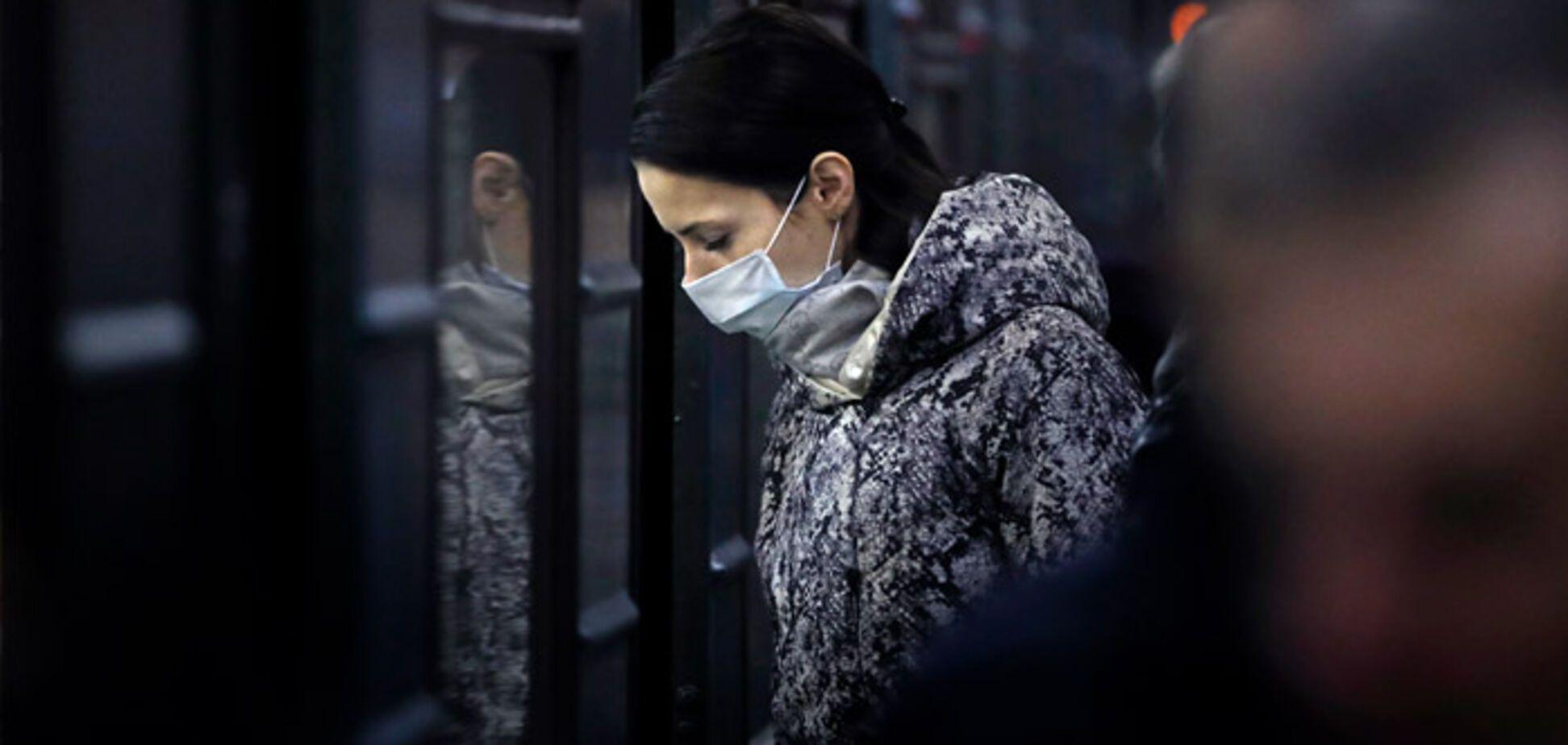 Коронавирус в России: больницы в Москве и Питере переполнены заболевшими