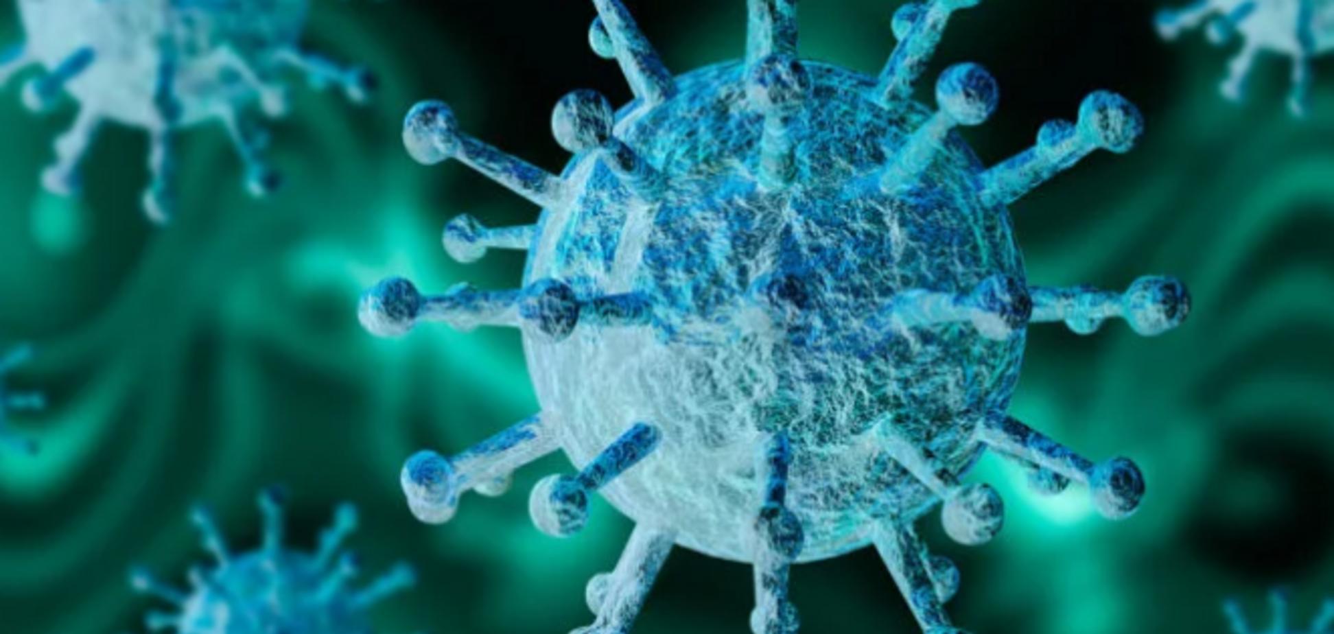 Скільки коронавірус живе на поверхнях