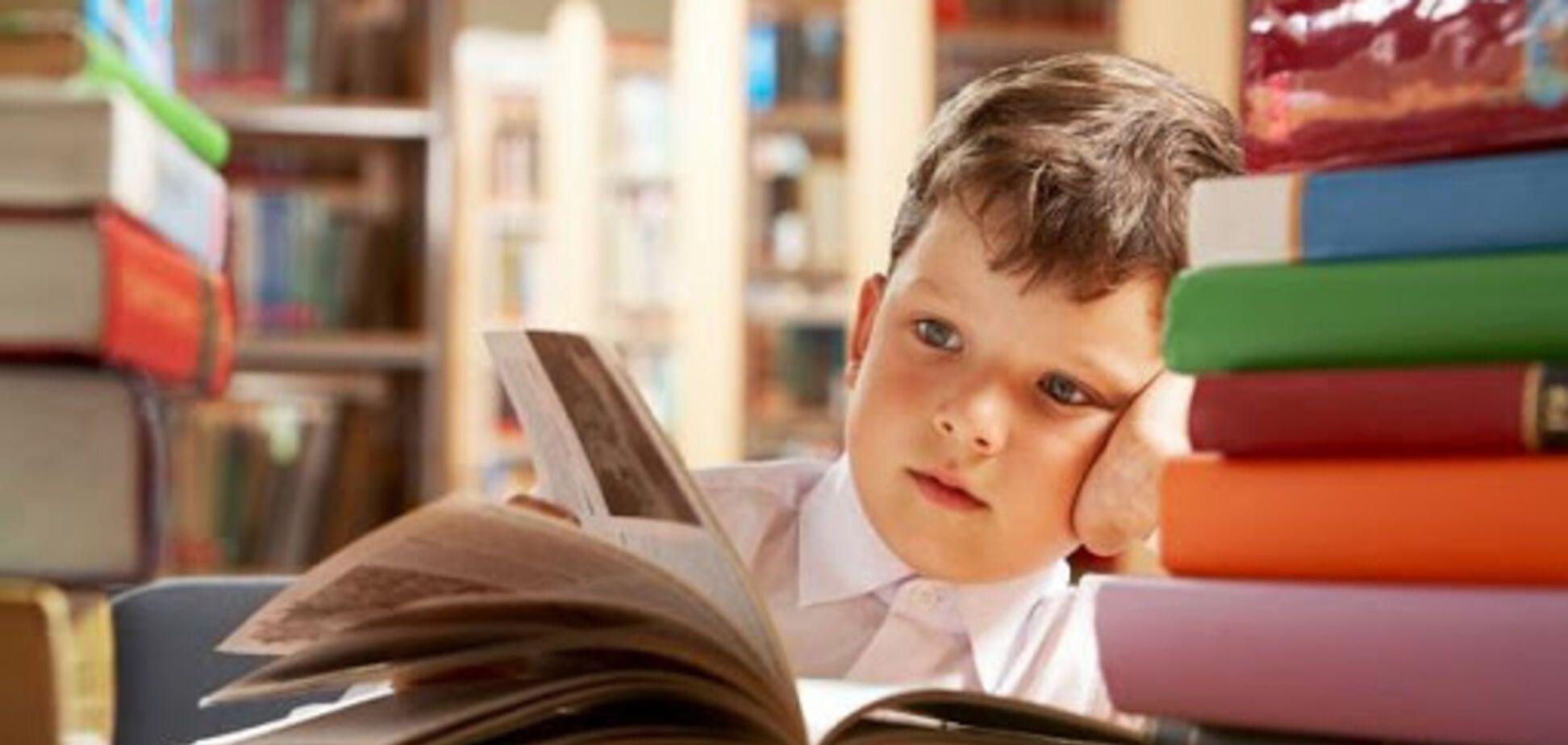 В Україні виник гучний скандал через шкільні підручники