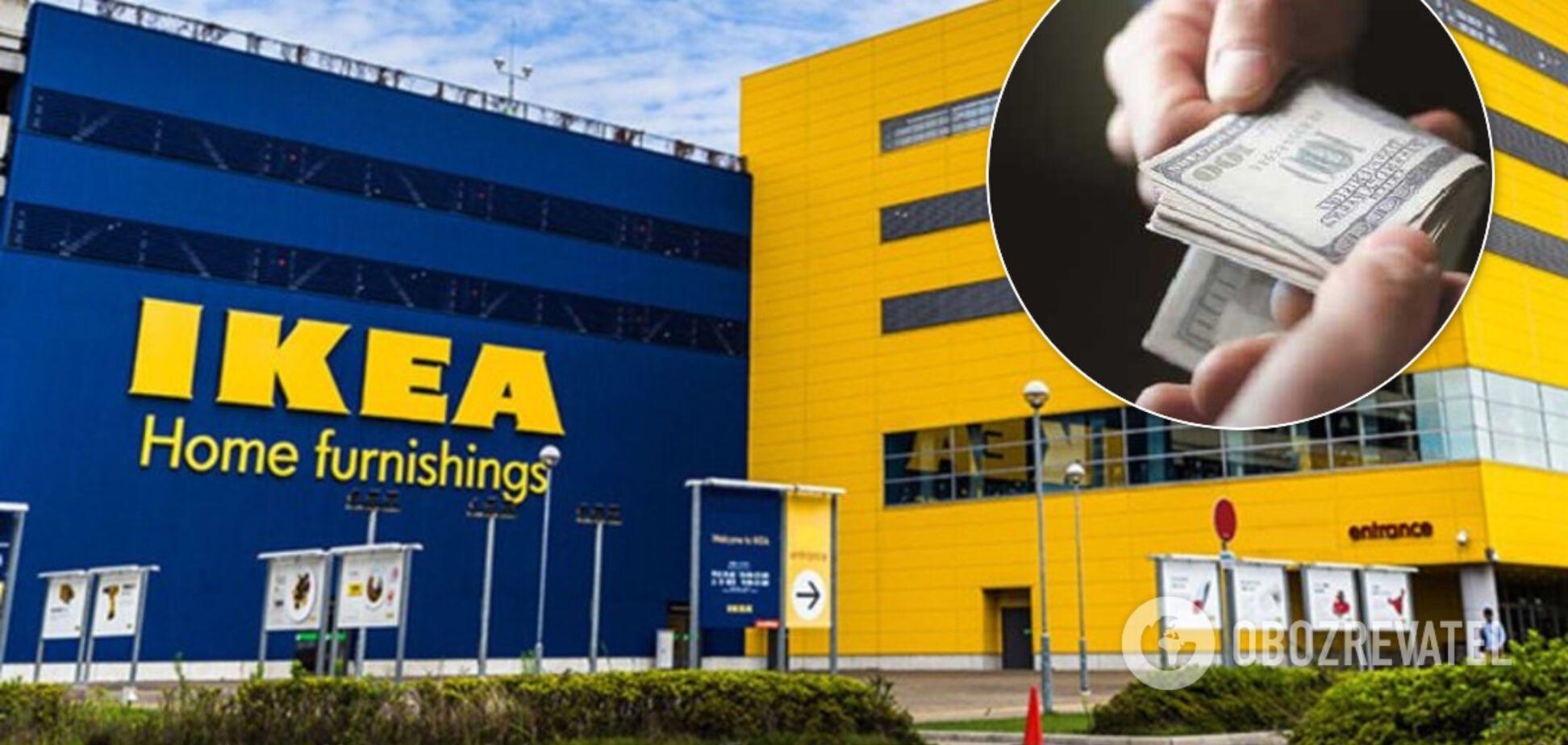 IKEA начнет работу в Украине: в Швеции назвали главное условие