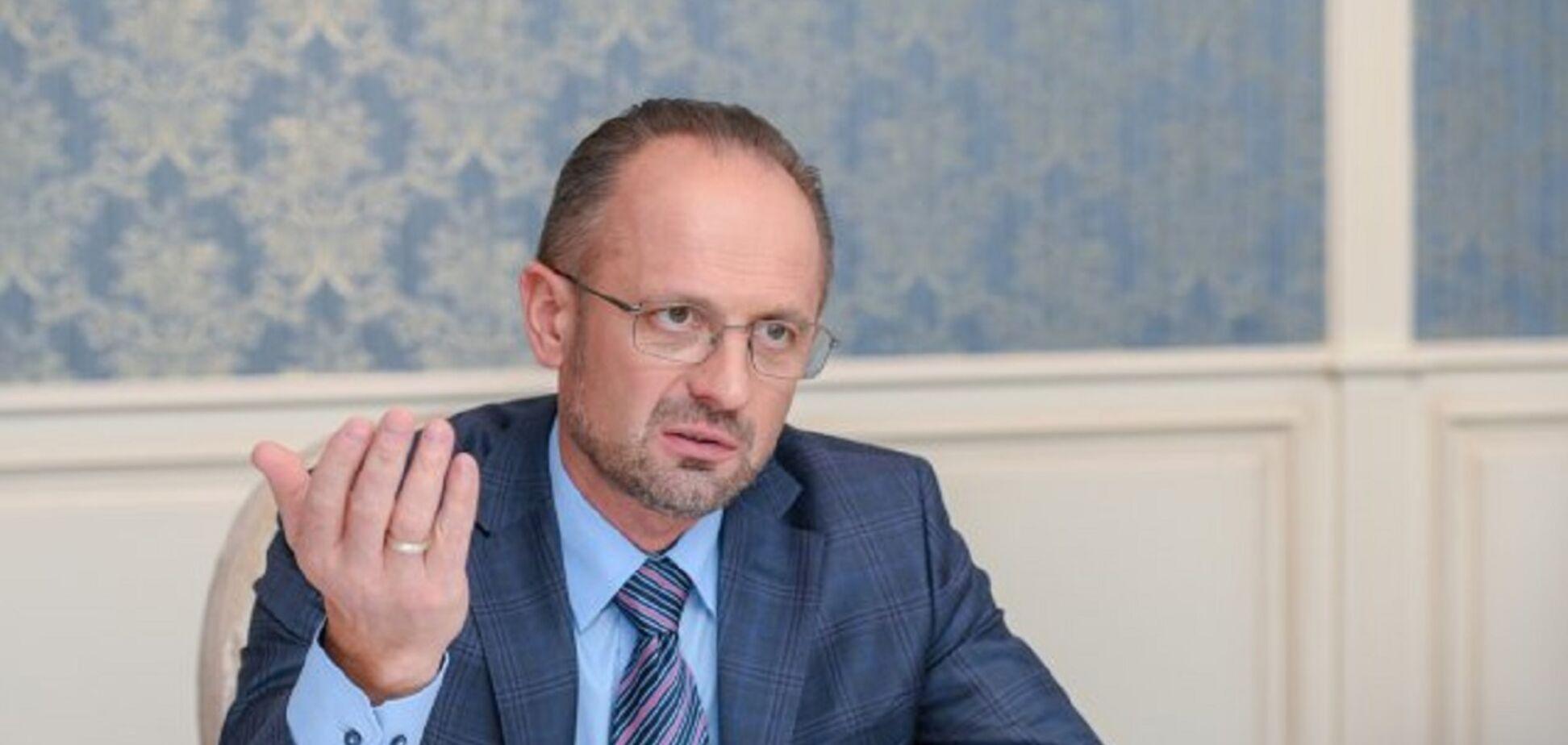 Безсмертний звинуватив Росію в підготовці нової атаки на Донбасі