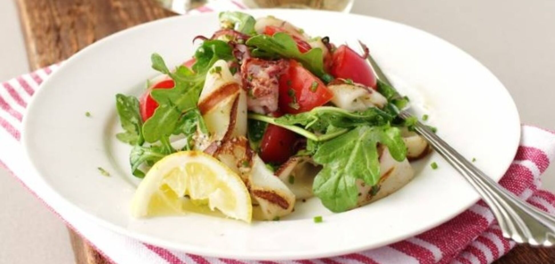 Ситно і смачно: рецепт чудового пісного салату