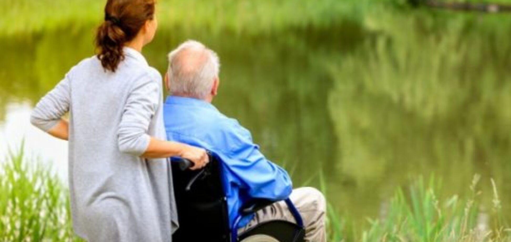 Чи зобов'язані діти утримувати батьків-пенсіонерів