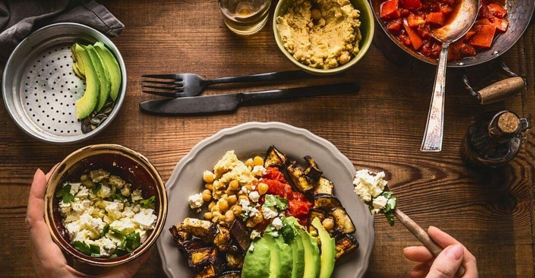 Дієтолог Скиталінська розповіла про правильне харчування у Великий піст