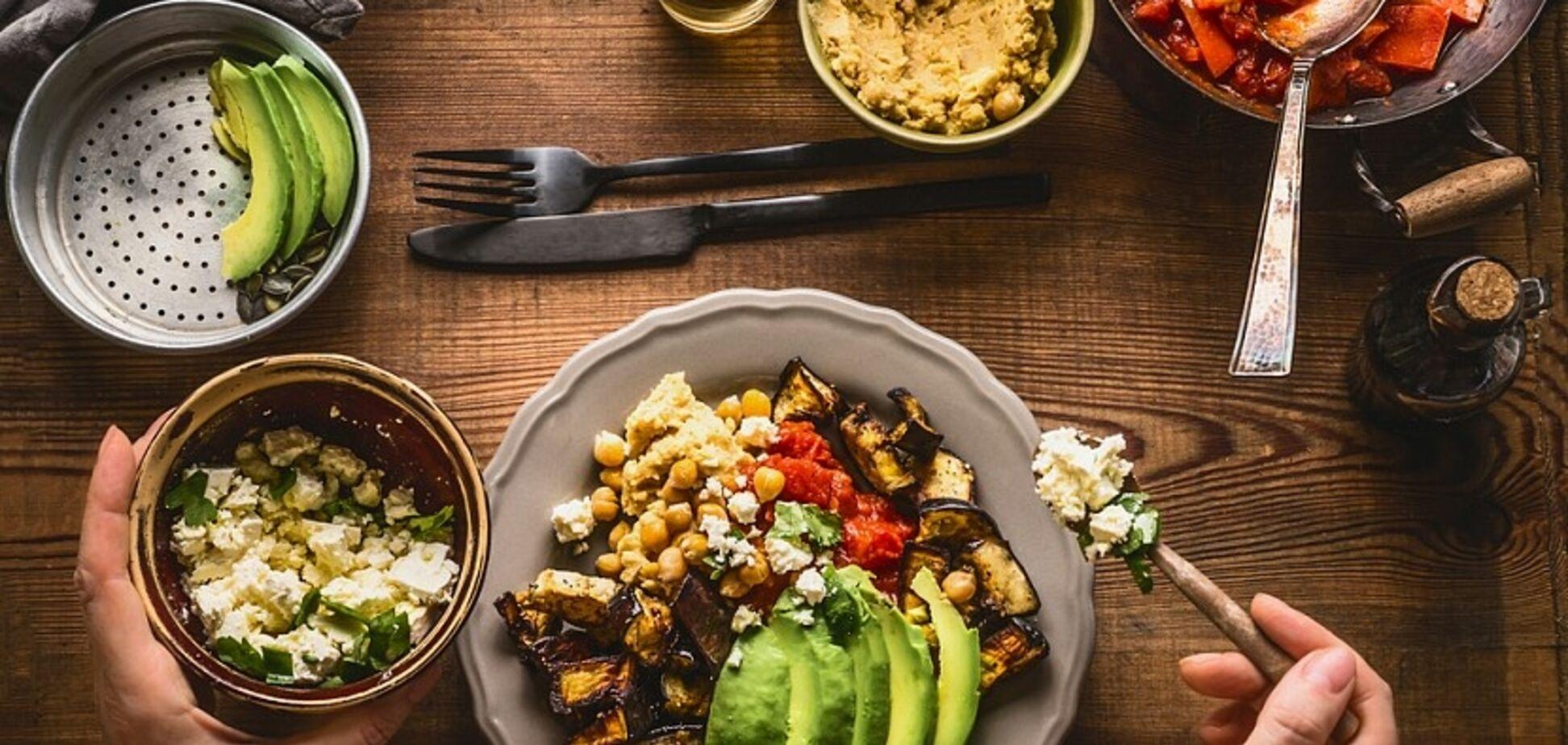 Що їсти у Великий піст і як правильно поститися