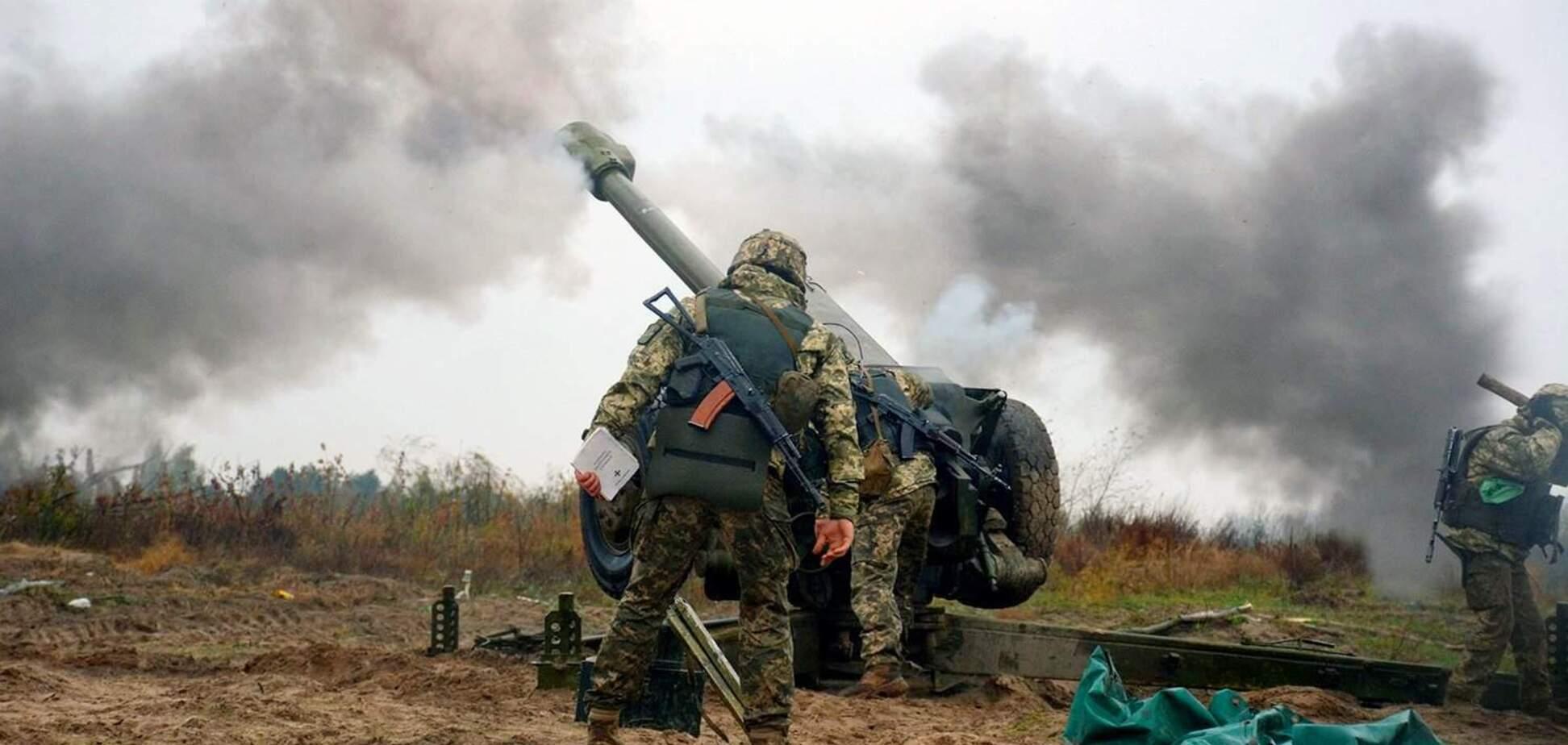 Російські війська атакували ЗСУ на Донбасі: у кривавому бою багато поранених