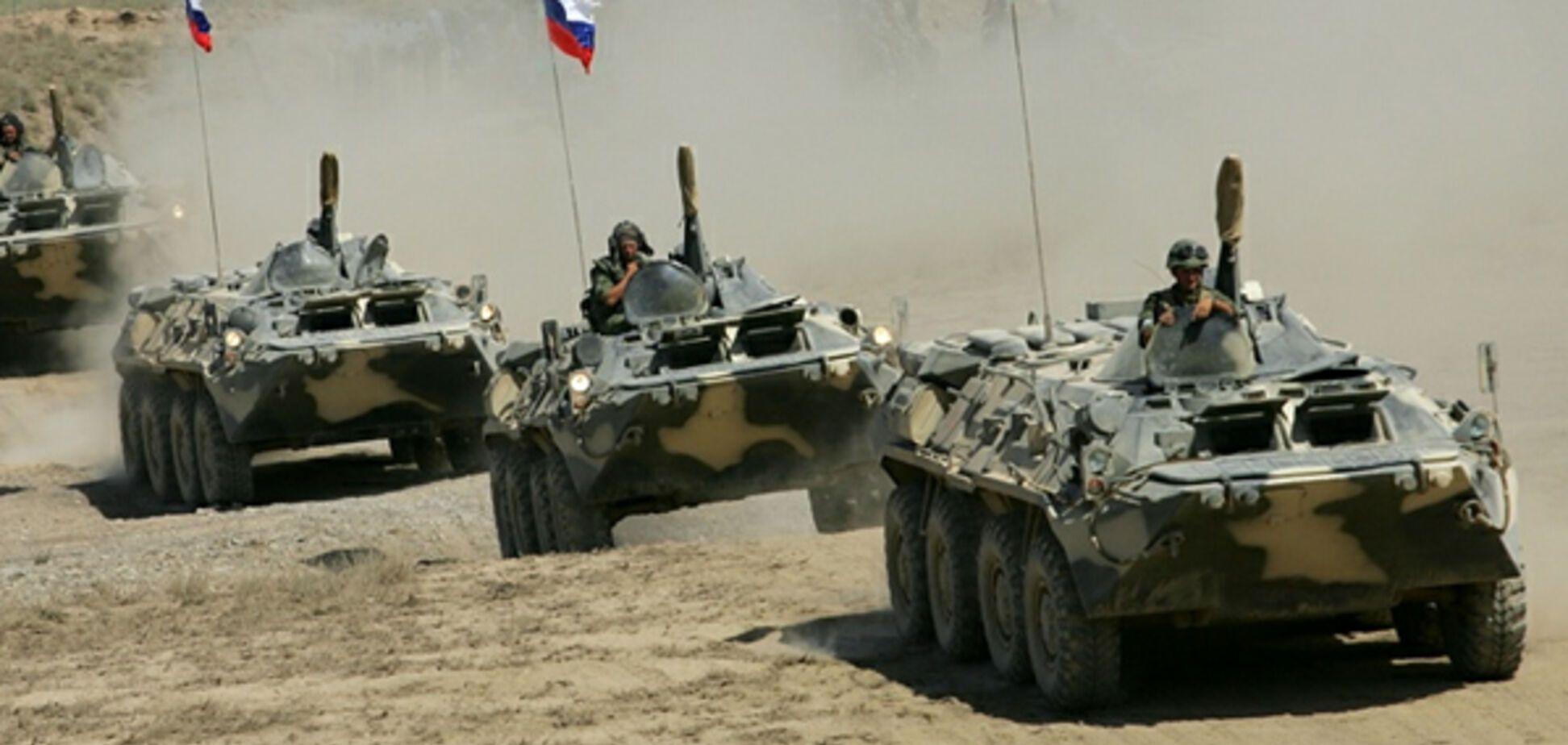 Путина призвали срочно вывести российские войска из Сирии