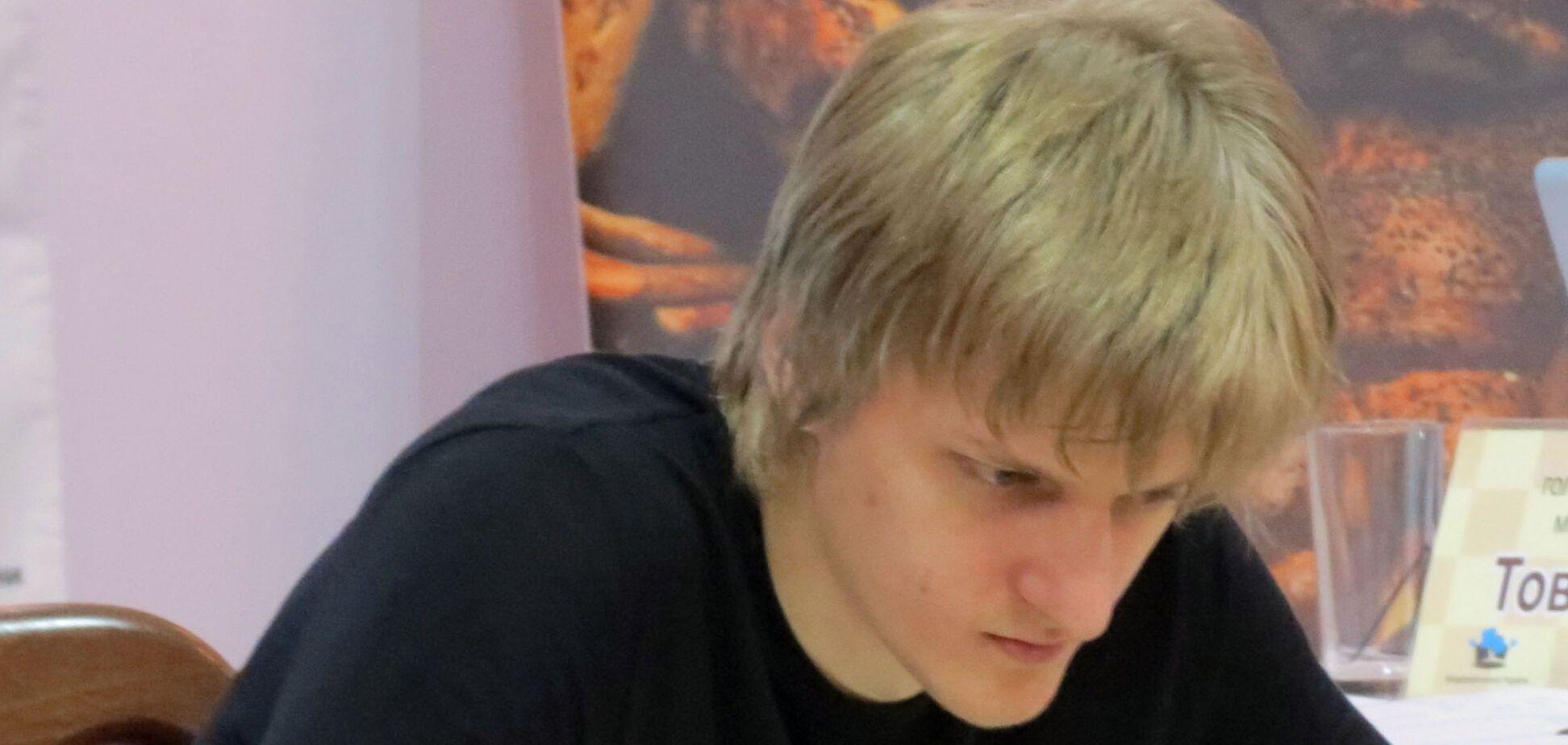 Сергій Богданович