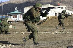 росія в криму