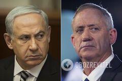 В Ізраїлі почалися позачергові вибори в парламент: названі лідери