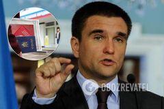 Климкин озвучил самую большую опасность на Донбассе