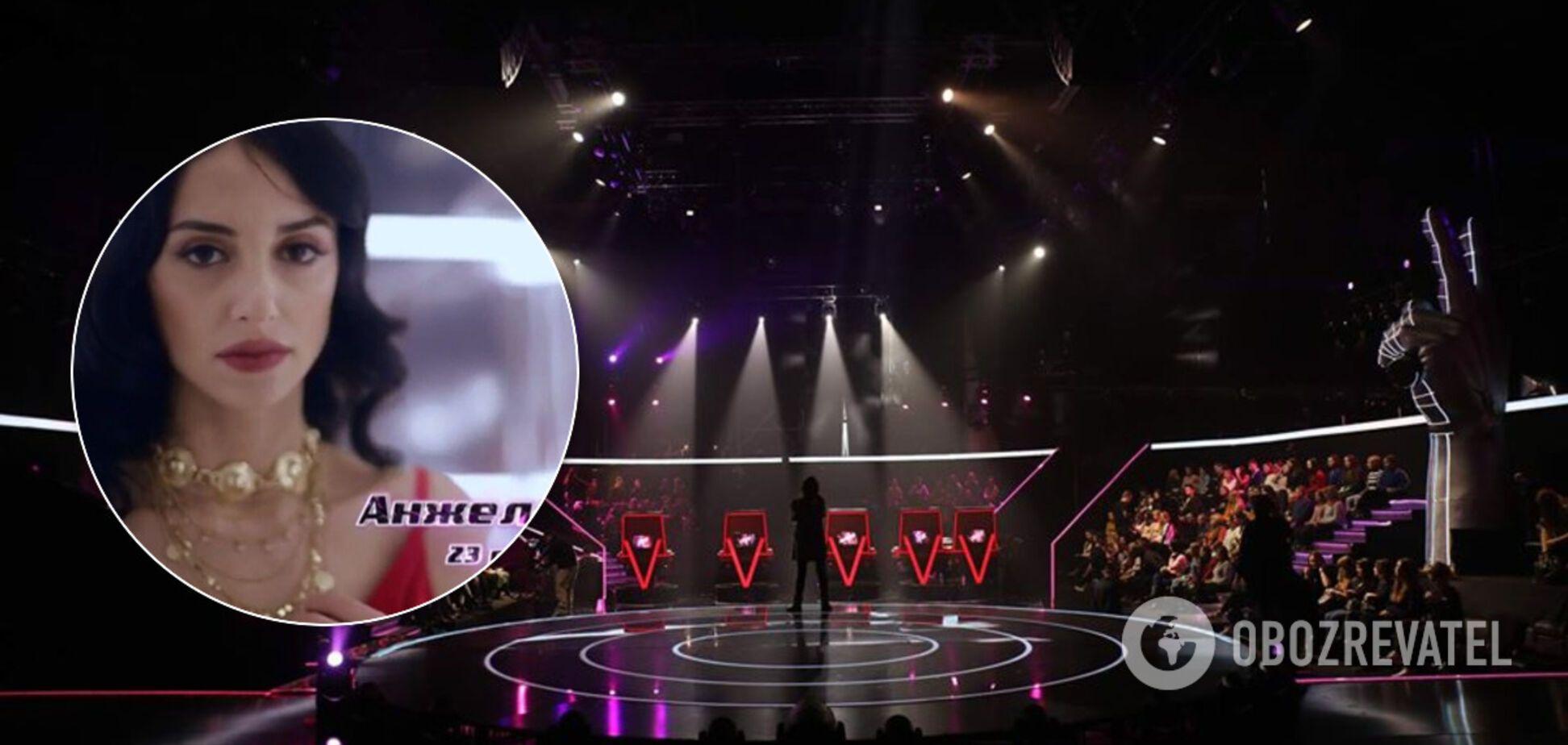 Сепаратистський скандал на 'Голосі країни-10': на шоу зробили заяву
