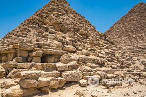 Пирамиды Египта начали стремительно разрушаться: ученые забили тревогу