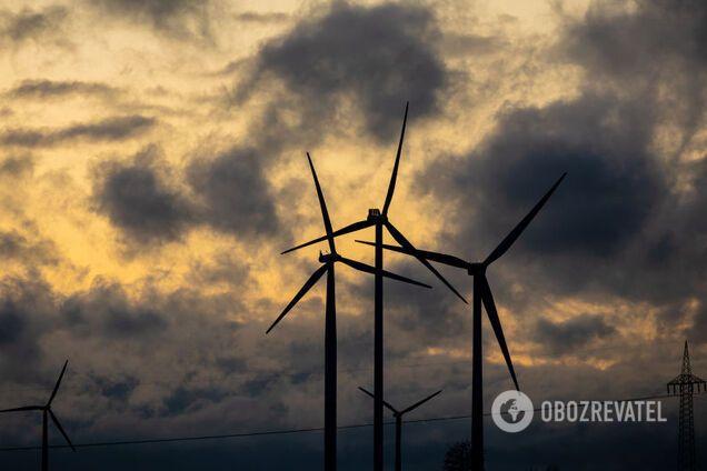"""Для оплати """"зеленої"""" енергії в 2020 році Україні знадобляться мільярди доларів"""