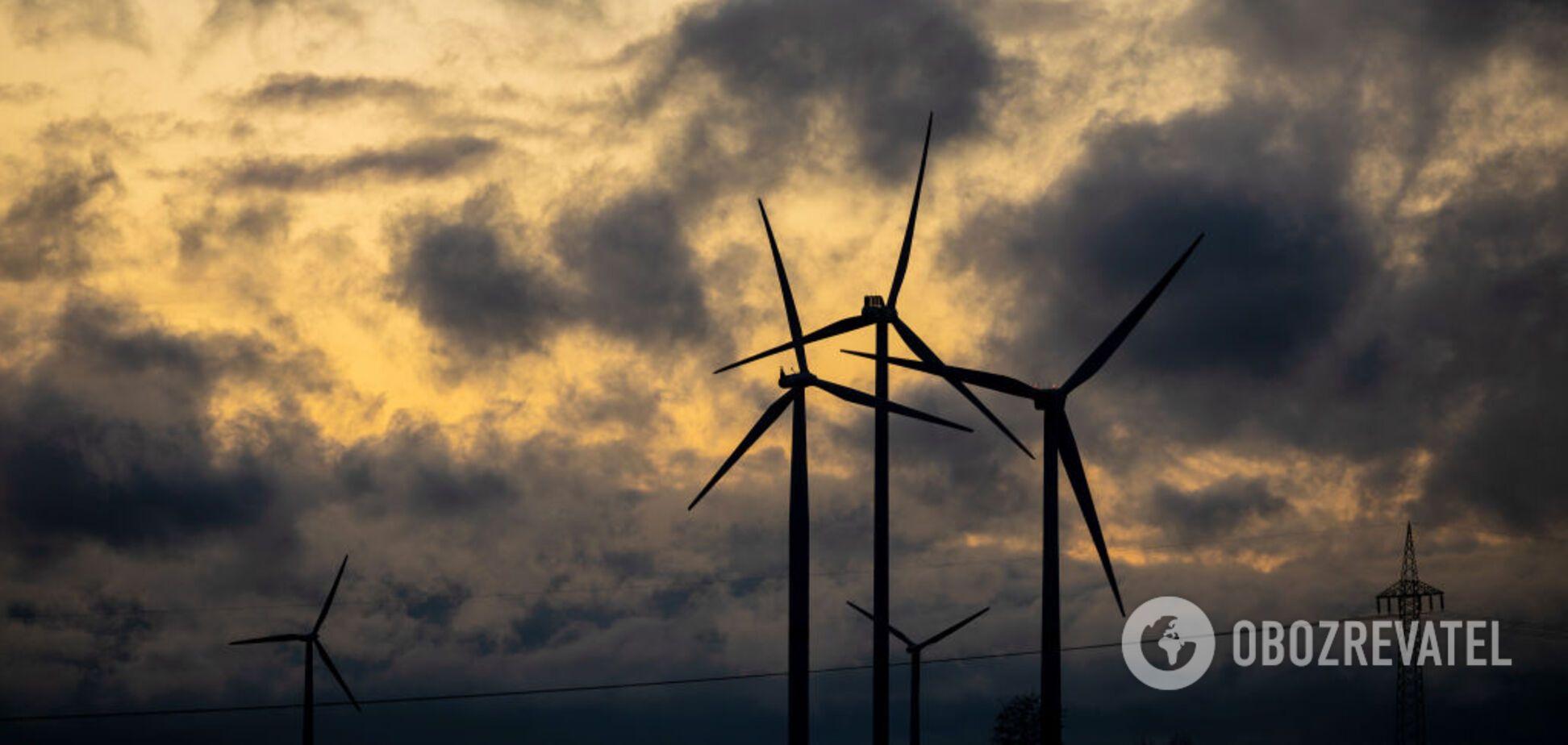 Для оплати електрики за «зеленим» тарифом України потрібно понад 30 млрд грн