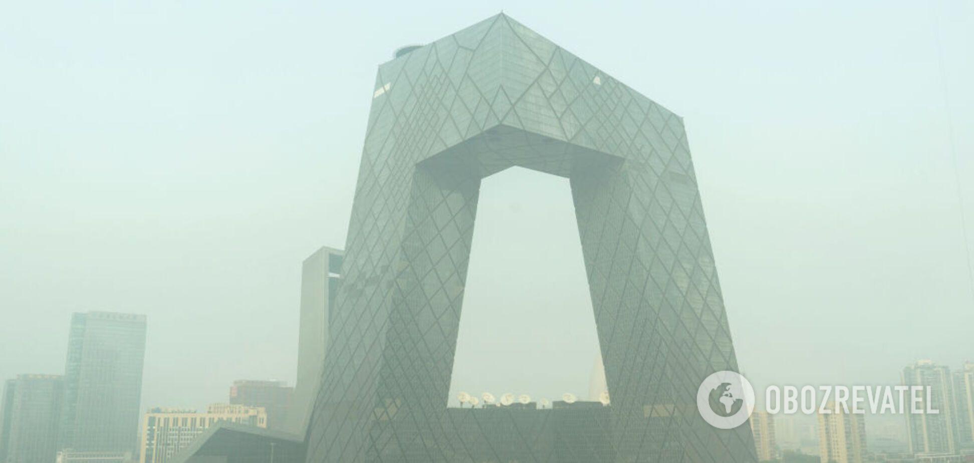 В Китае зафиксировали стремительное улучшение экологии: что стало причиной
