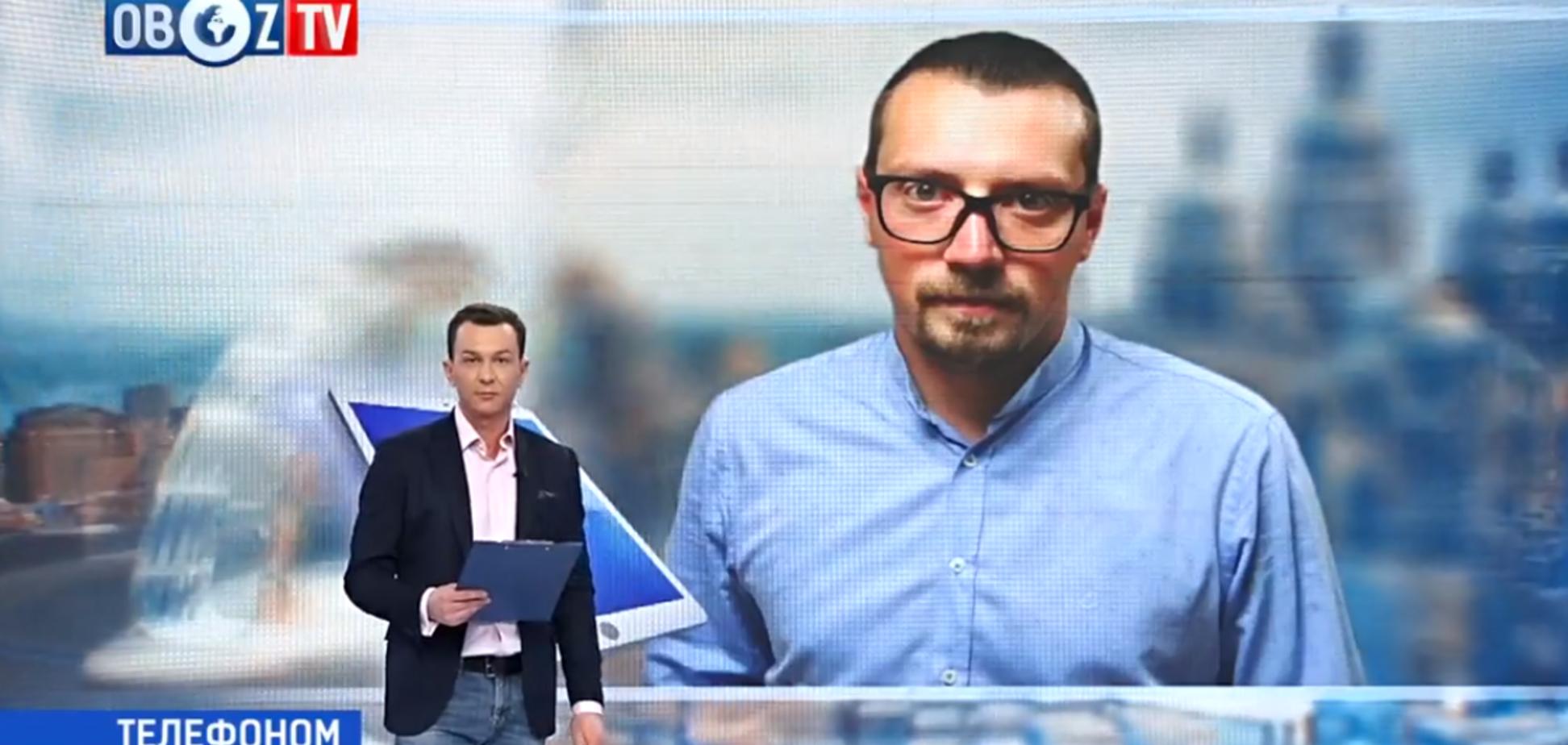 Відставка Гончарука: в 'Слузі народу' прояснили ситуацію з Кабміном