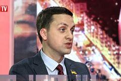Депутат объяснил скандал в Мелитополе с его участием: Владимир Крейденко