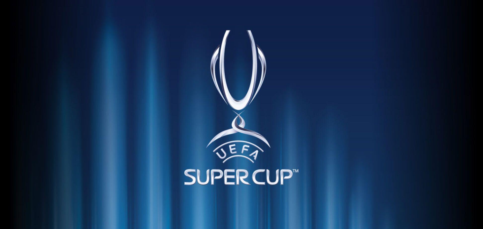 Суперкубок УЕФА-2023