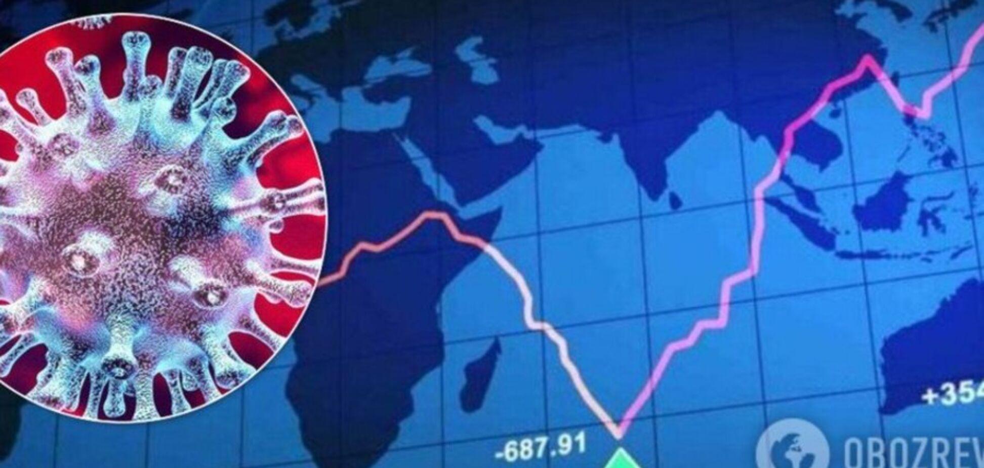 Мировой кризис закончится к концу года, эта рецессия искусственная