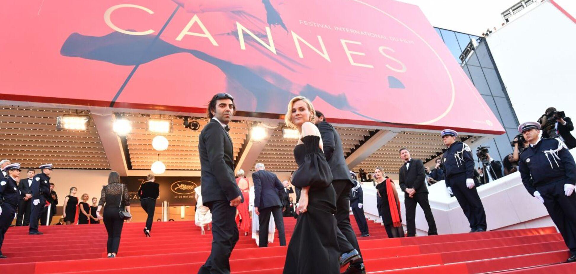 Каннський кінофестиваль скасували через спалах коронавірусу