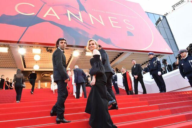 Каннский кинофестиваль отменили из-за вспышки коронавируса