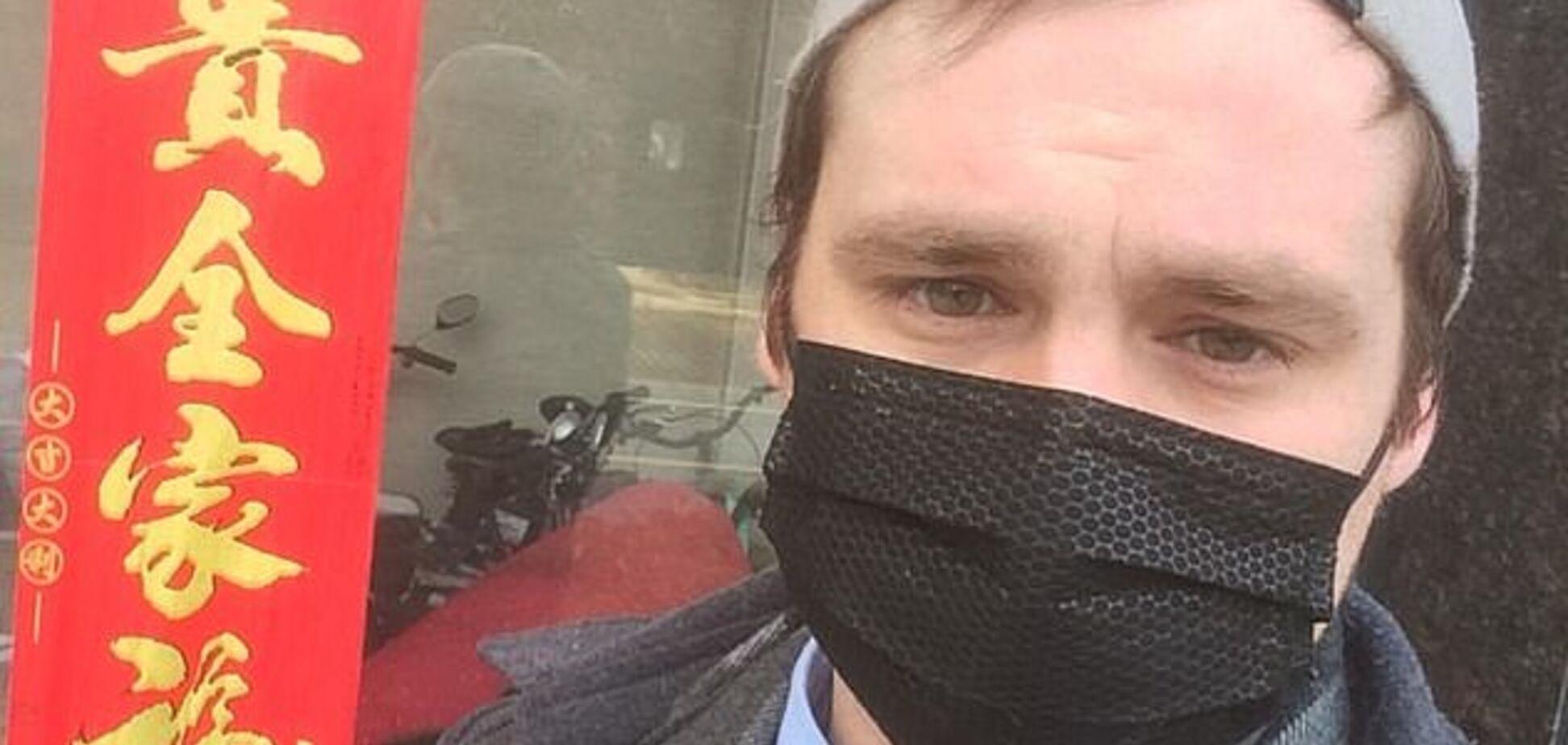 Чоловік, який переміг коронавірус, розповів про кожен день хвороби і симптоми