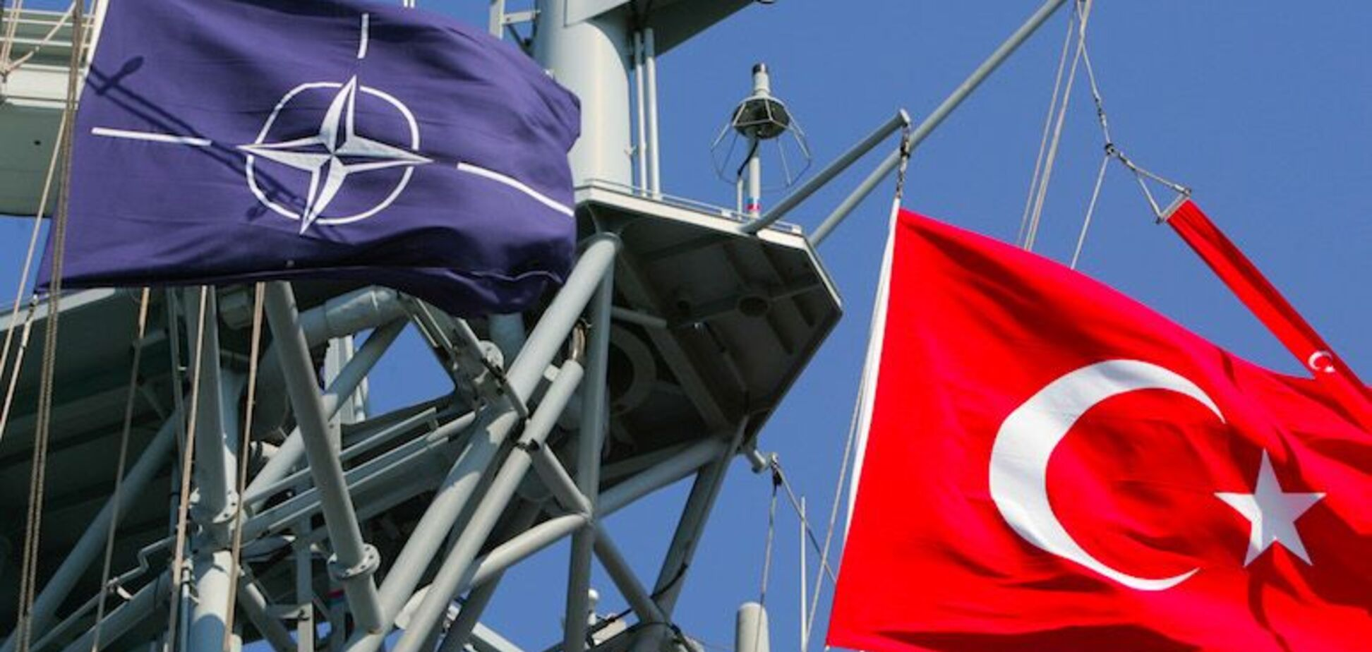 Исключение Турции из НАТО: что говорят в Вашингтоне