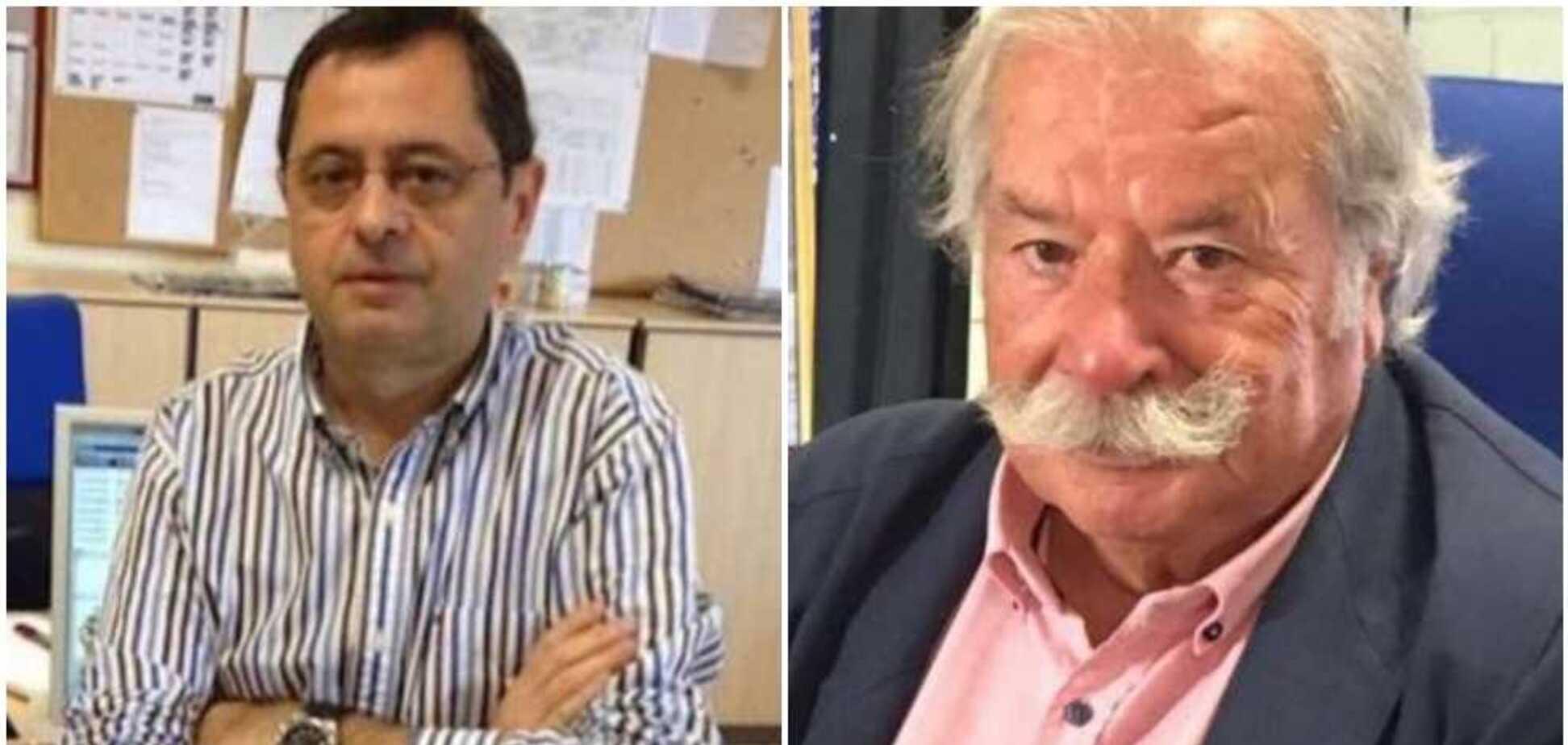 Двое спортивных журналистов умерли от коронавируса в Испании