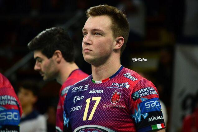 Олег Плотницький