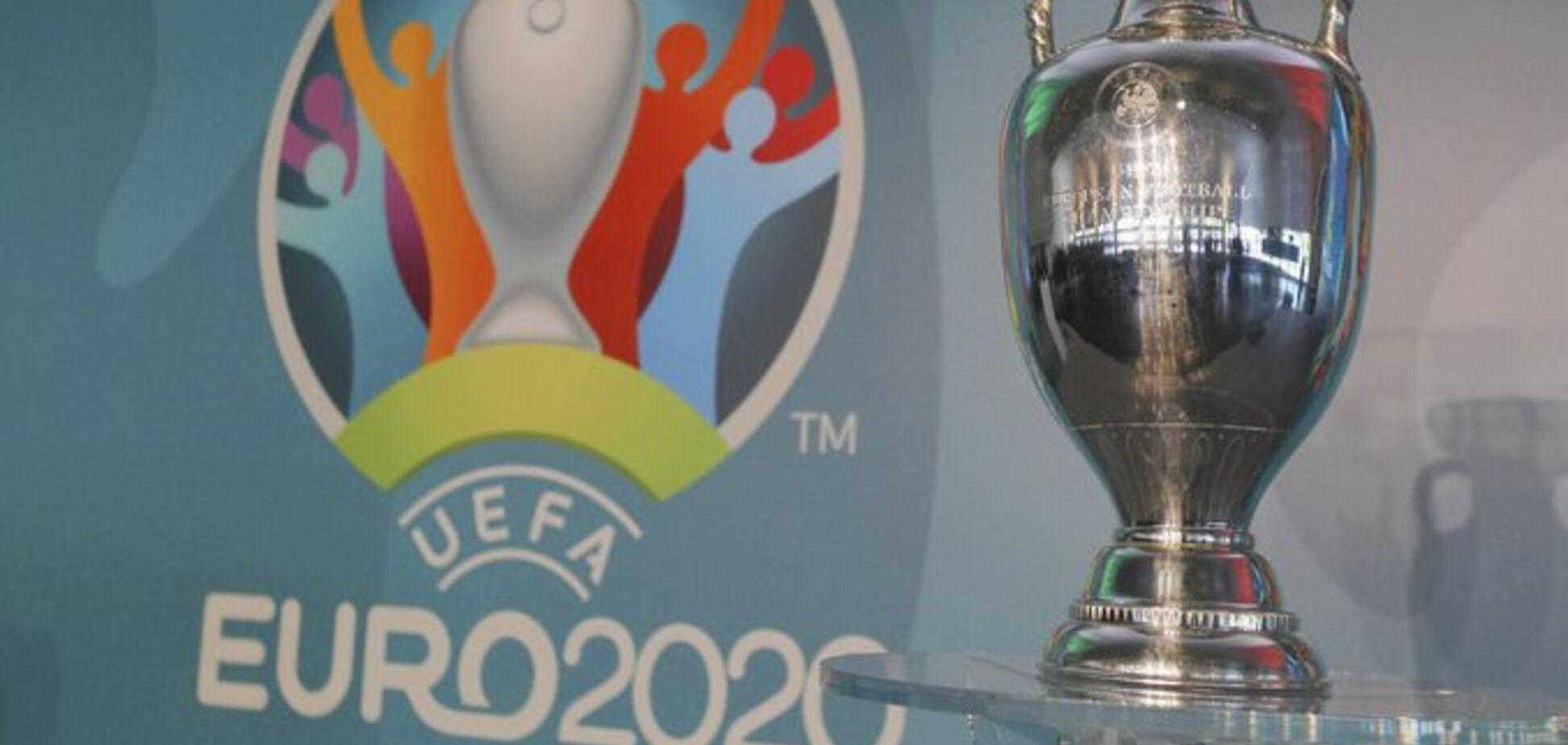 Перенесення Євро-2020: УЄФА повідомив про несподіване рішення по турніру