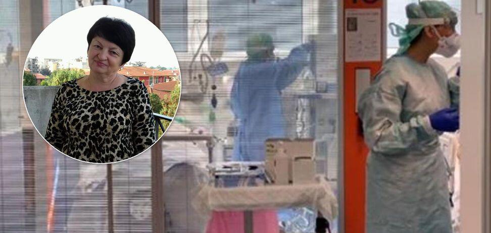 В больницу попала в тяжелом состоянии: что известно об украинке, умершей в Италии от коронавируса
