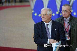В ЕС назвали условия улучшения отношений с Россией