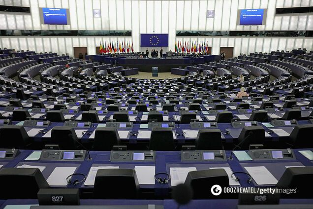 Коронавірус дістався до Європарламенту: заразився перший депутат