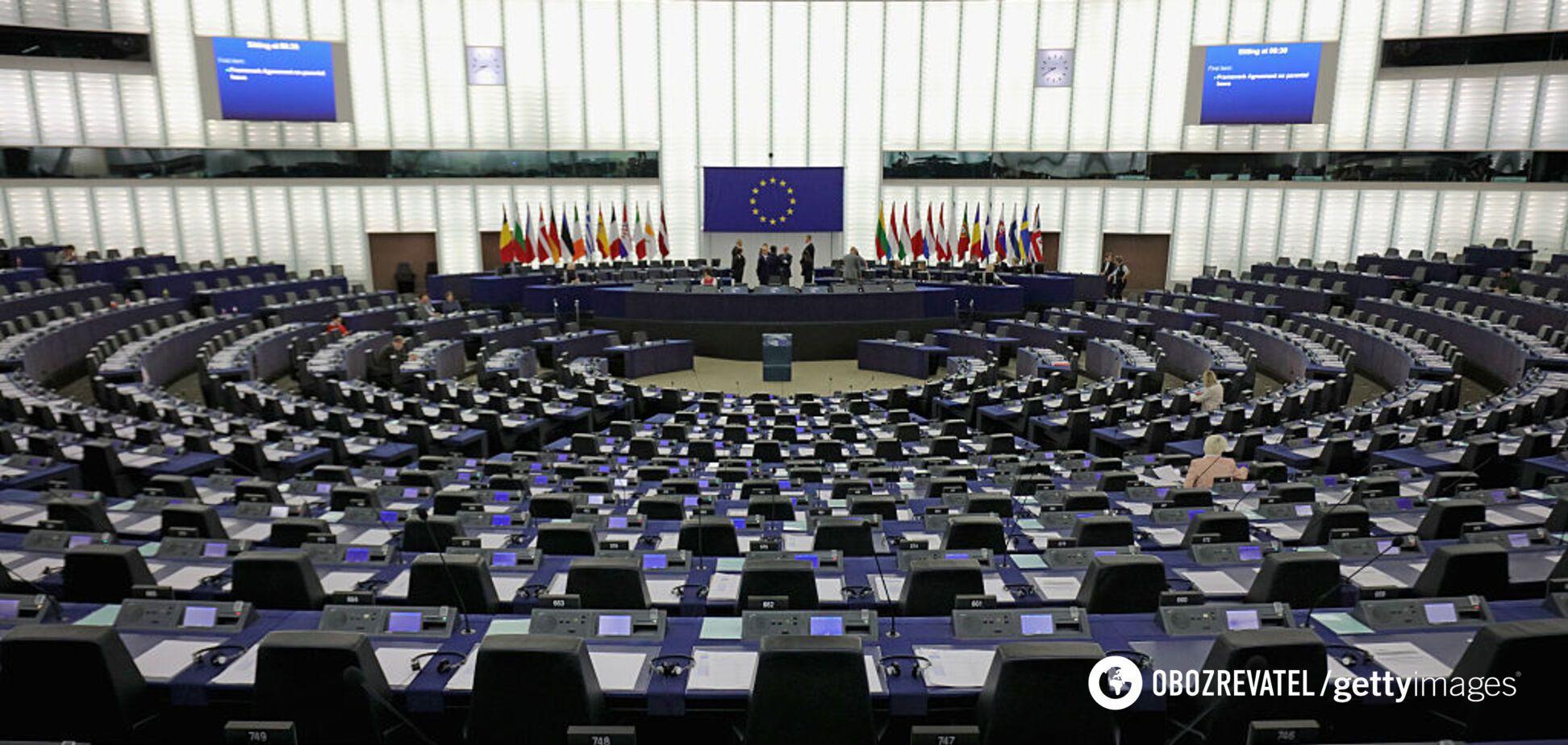 Депутат Європарламенту Адам Ярубас захворів на коронавірус
