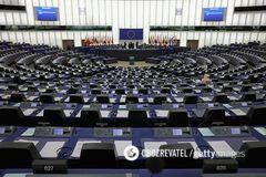 Депутат Европарламента Адам Ярубас заболел коронавирусом
