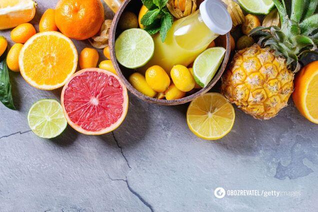 Які вітаміни не можна вживати навесні. Рекомендації дієтологині
