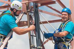 'Киевстар' увеличил покрытие 4G в шести областях Украины