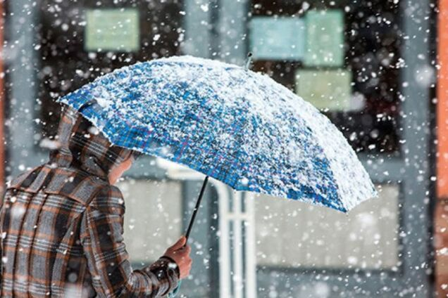 В Украину идет похолодание: где испортится погода