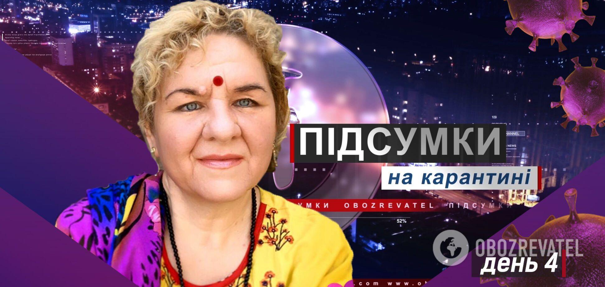 Коронавірус 'замкнув' в Індії сотню паломників з України