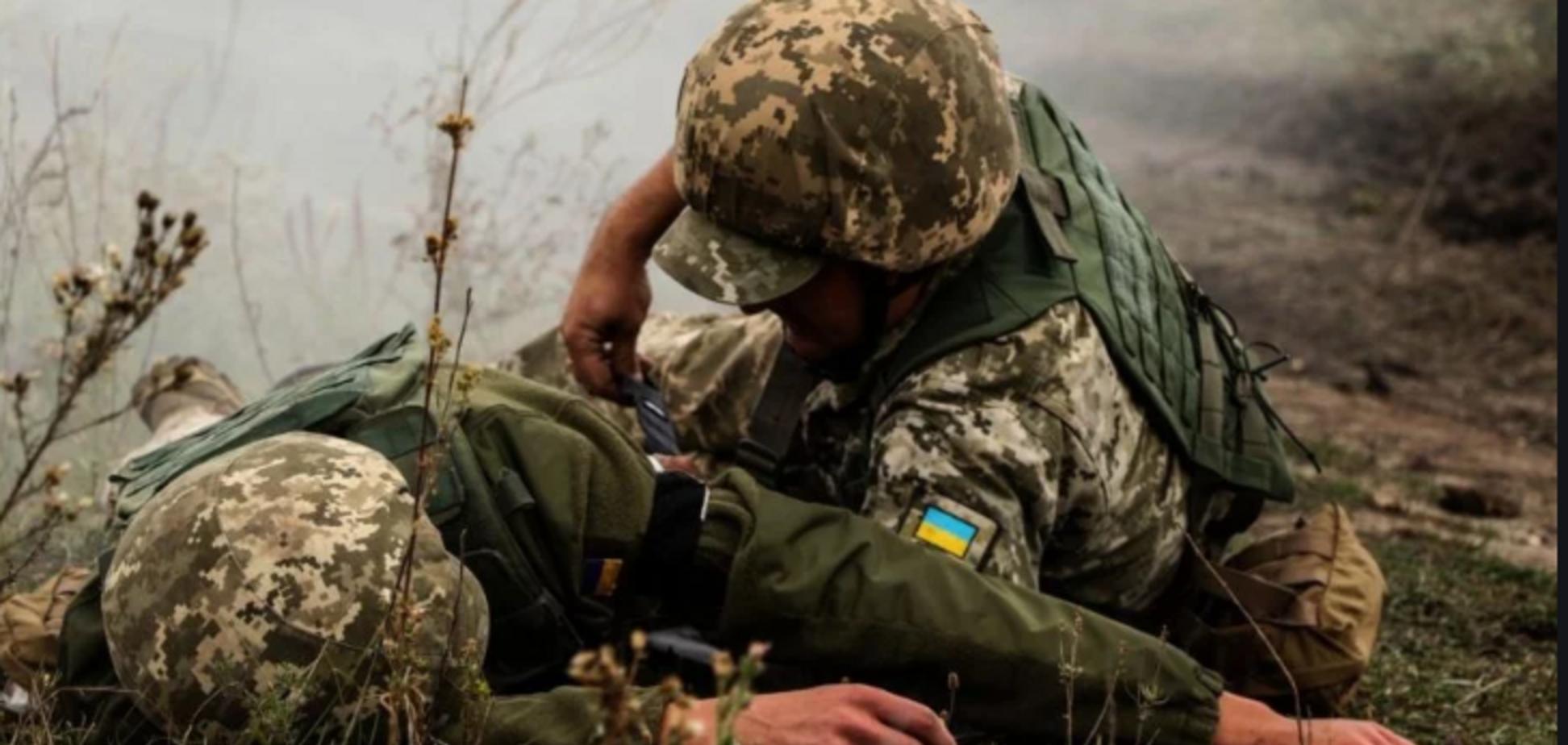 Снайперы России напали на ВСУ: произошла трагедия