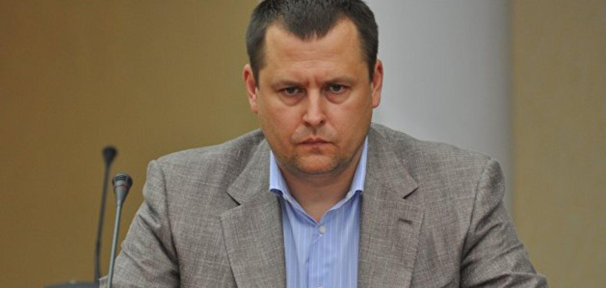 У Киева - минус миллиард, у Днепра - 300 миллионов: Филатов назвал цену налоговых льгот для олигархов