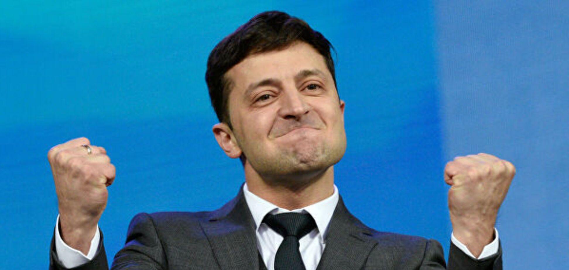 Пане президенте, вам немає що сказати українцям?